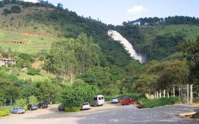 Cachoeira dos pretos 1
